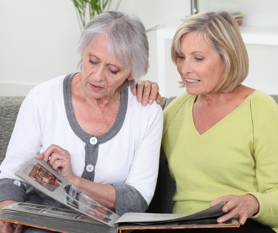 Activities of Daily Living Assessment for Seniors
