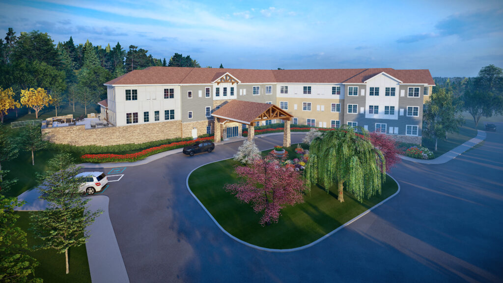 The Heritage of Green Hills to Build State-of-the-Art Health Center On Campus