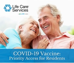 Priority Access to Newly FDA Approved COVID-19 Vaccine